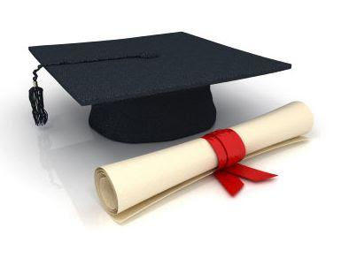 post graduate degree definition