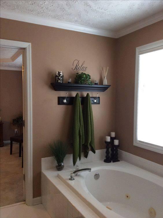 20 Creative Decorating Ideas For Small Bathroom Design ...