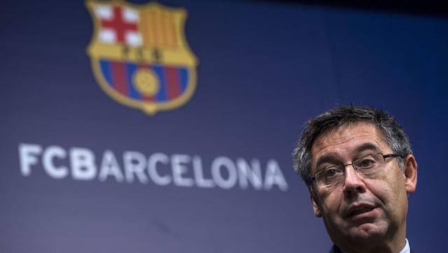 Les 5 joueurs que le Barça veut vendre pour recruter Griezmann