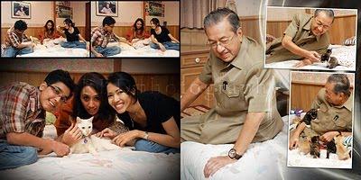 Truth Vaccine: #Eksklusif : [GAMBAR] Anak Lelaki Tun Mahathir GAY ...