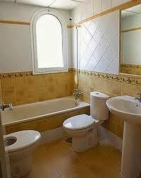 reforma baños malaga