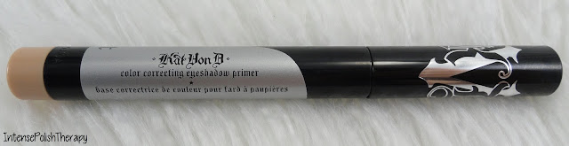 Kat Von D Color Correcting Eyeshadow Primer