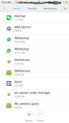 Cara Logout (Keluar) Dari Akun WhatsApp dengan Mudah 1