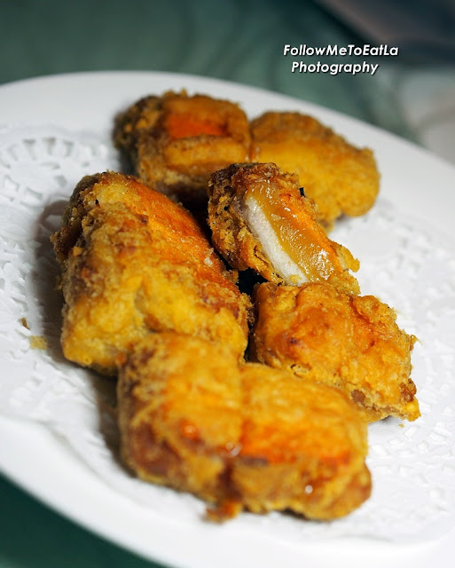Deep Fried Nin Kuo