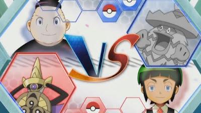 Pokemon Capitulo 33 Temporada 19 Una Valiosa Experiencia Para Todos