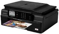 Brother MFC-J870DW Printer Driver