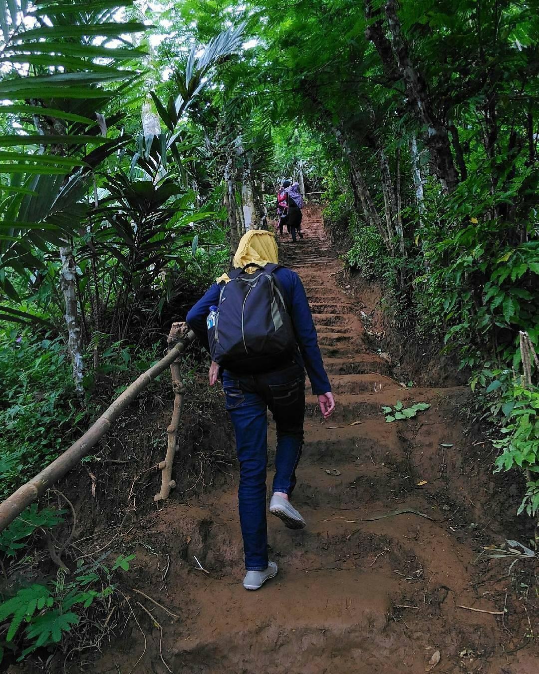 Jalur Bukit Asmara