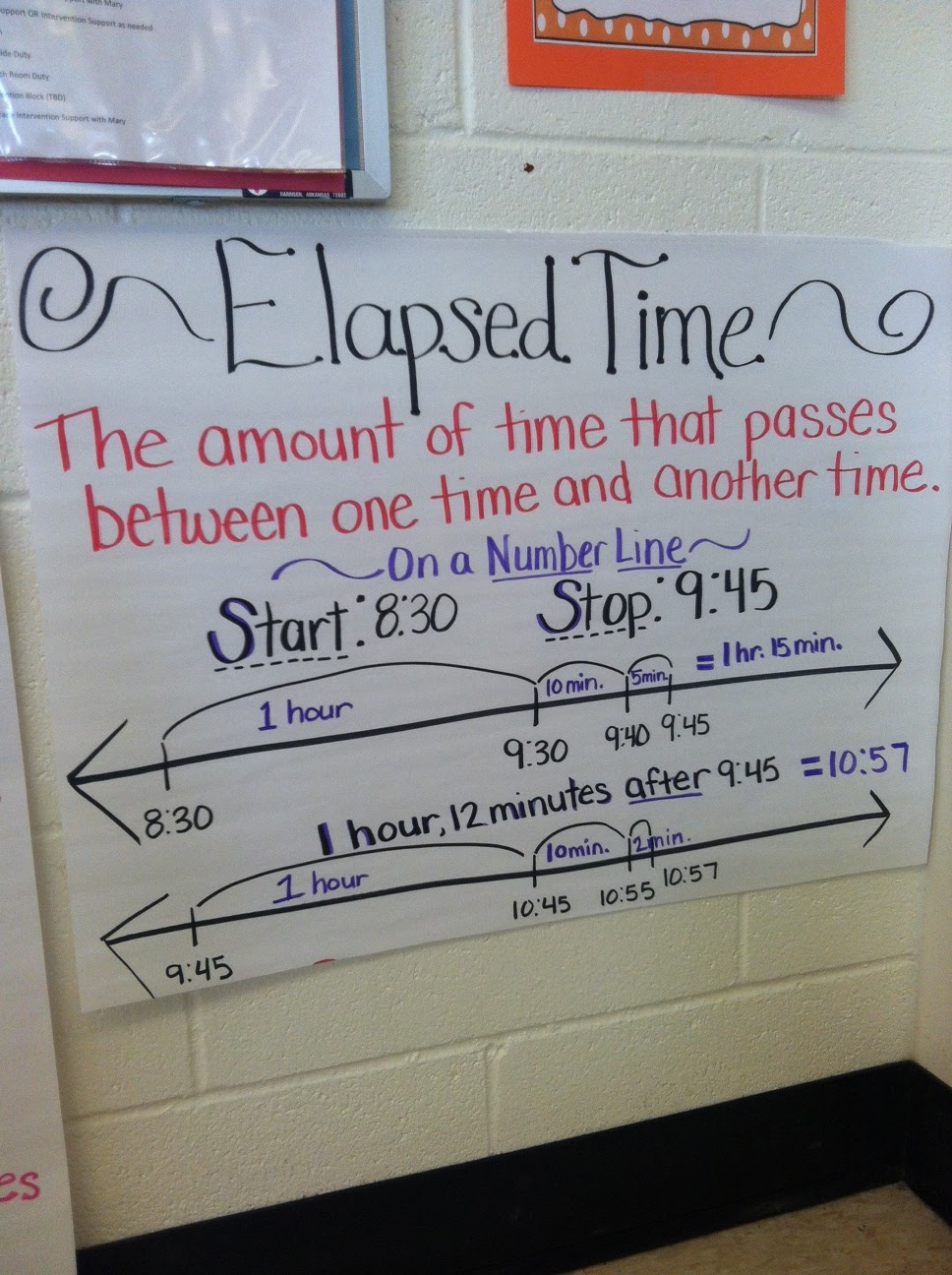 hope one of these methods works for your students also teaching with  mountain view elapsed time troubles rh teachingwithamountainview