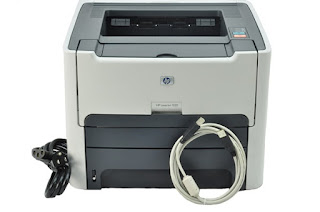 HP LaserJet 1320 Series Driver & Software Download