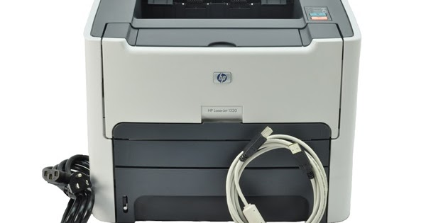 HP LASERJET 1320 PCL 6 PRINTER DRIVER FOR MAC