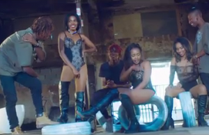 Video Ice Prince – Replay