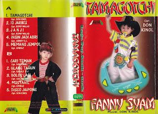 fanny syam album tamagotchi http://www.sampulkasetanak.blogspot.co.id