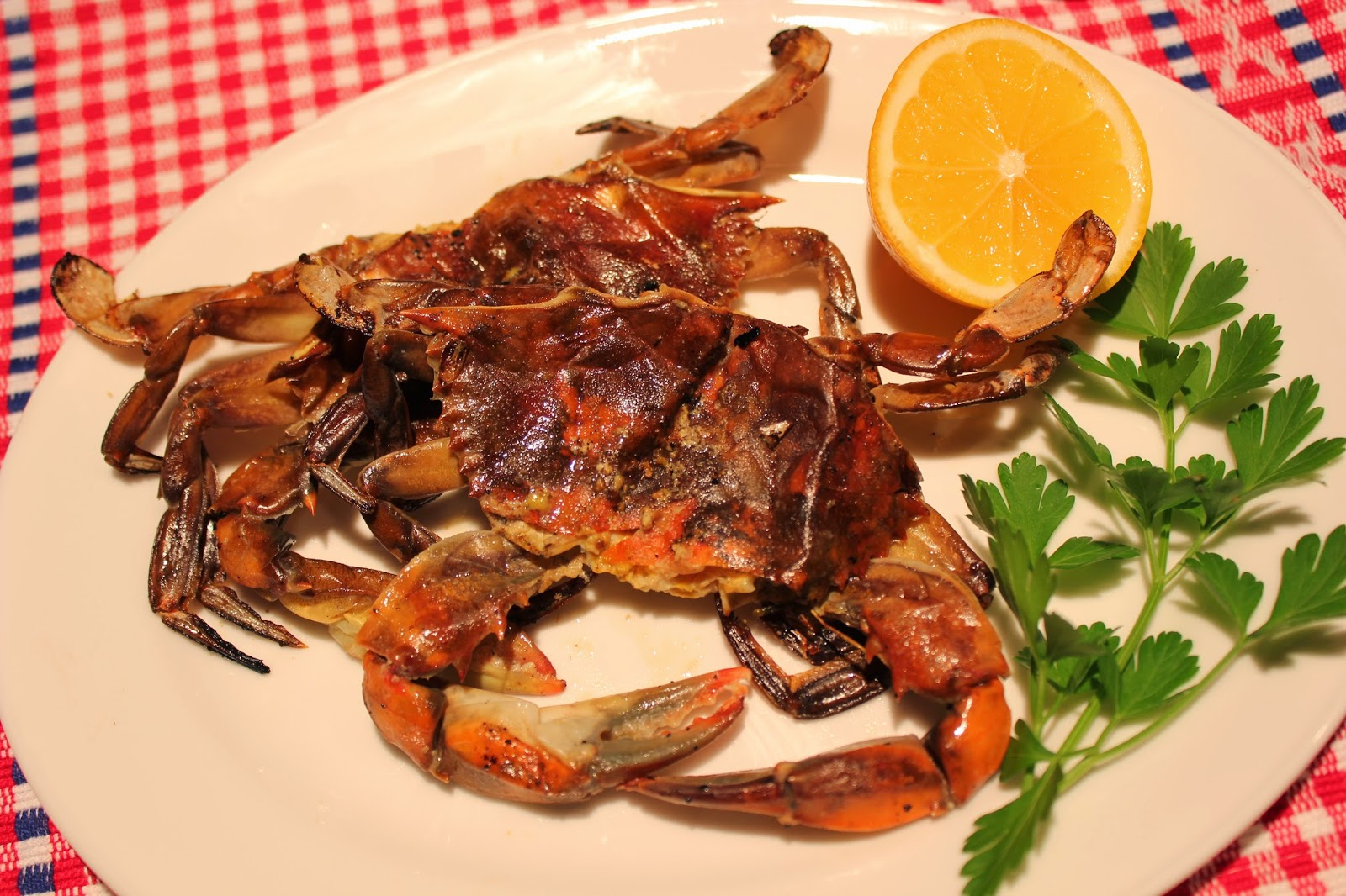 Carolina Crab Cakes Coastal Recipe