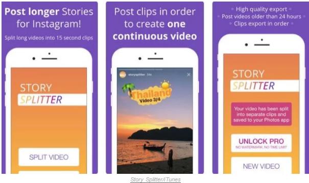 Cara Mudah Upload Video Panjang di Instagram Story 3