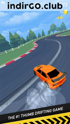 thumb drift furious racing hile apk