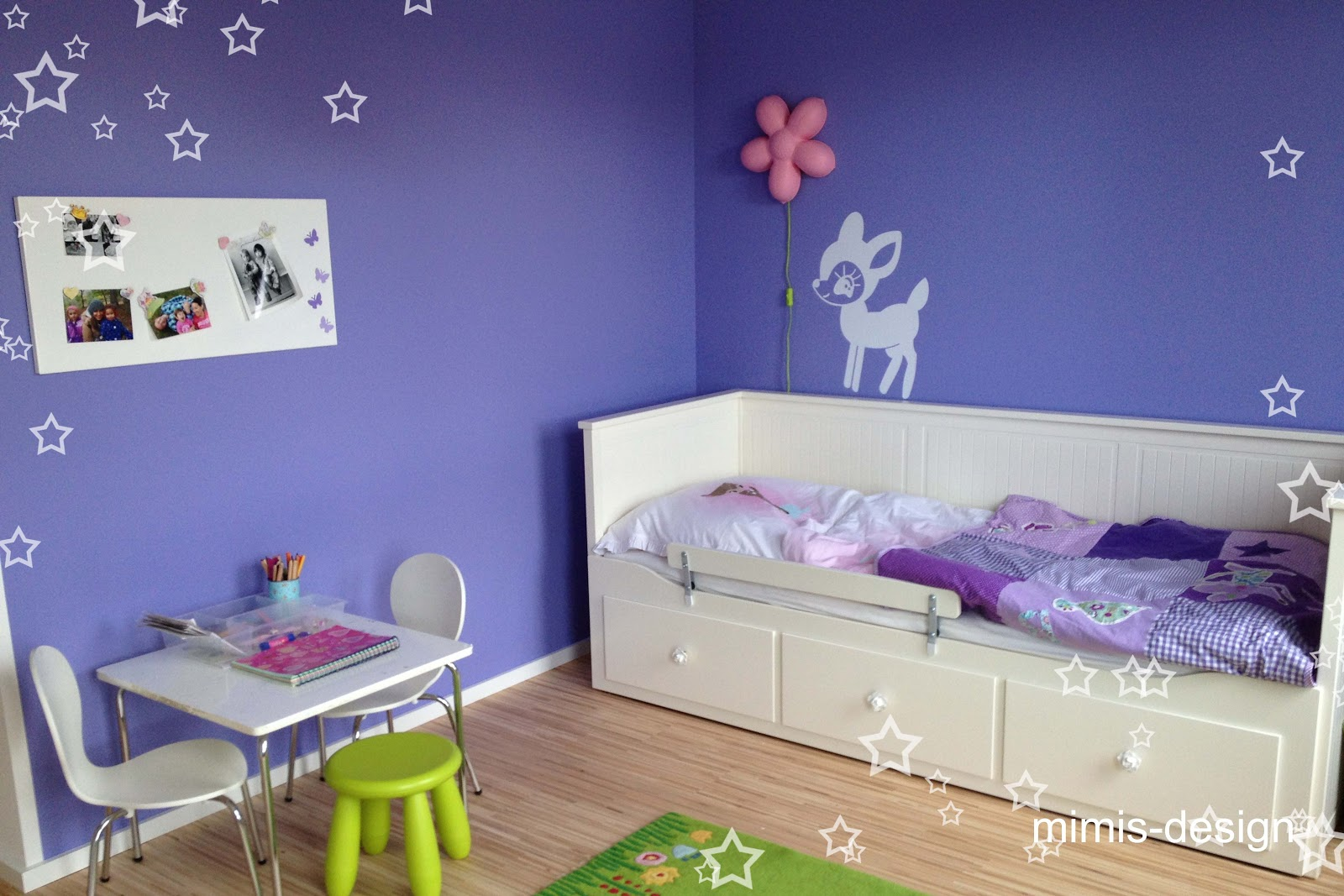 mimis design kinderzimmer. Black Bedroom Furniture Sets. Home Design Ideas