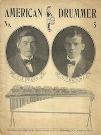 Nokes & Nicolai Catalog Cover - mid 1910s