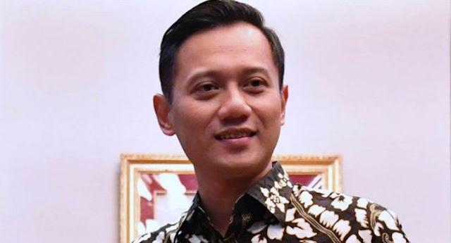 AHY Layak Dampingi Prabowo