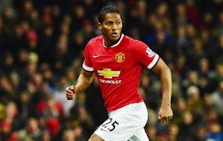 Manchester United vs Arsenal: Antonio Valencia Siap Dimainkan