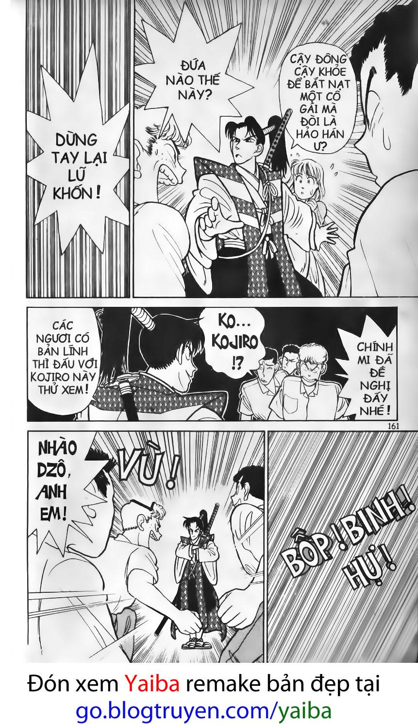 Yaiba chap 88 trang 14