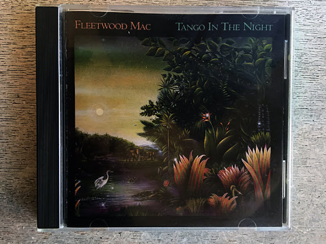 Fleetwood Mac / Tango in the night