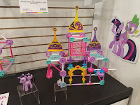 K'NEX Tinkertoy My Little Pony Twilight Sparkle Set