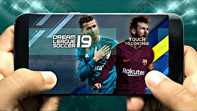 DLS 2019 MOD DLS Classic 100 Mb Best Graphics Android Offline