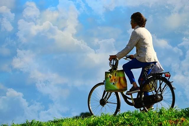 Día Mundial de la Bicicleta:  5 beneficios de la bici en tiempos de pandemia