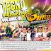 Cd (Mixado) Ouro Negro (Tecno Marcante) Vol:01
