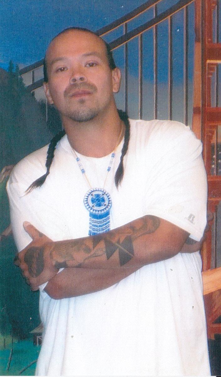 Native american prison pen pals
