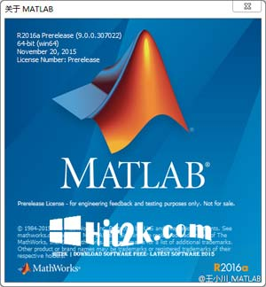 MATLAB Crack R2016b Patch + License key Full Vesion