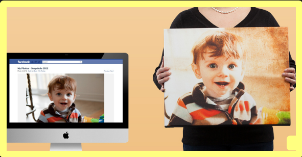 How To Print Photos From Facebook