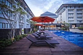 10 Hotel Terbaik dan Terfavorit di Kota Malang