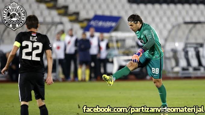Stojković otkrio da li će braniti protiv Dinama! (FOTO)