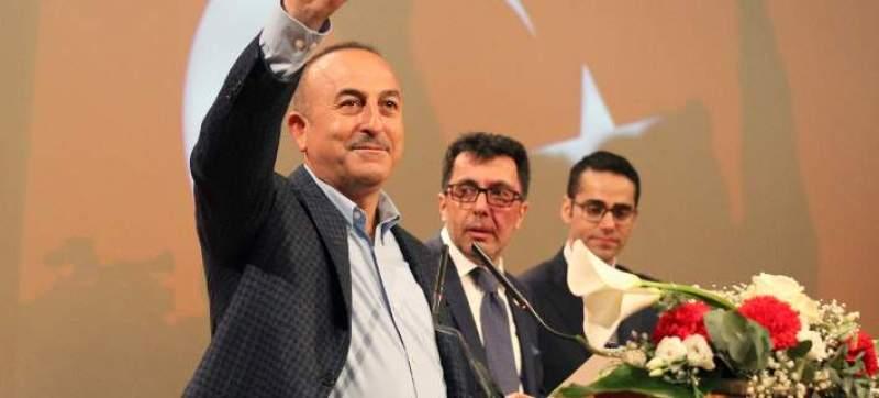 Αντιδράσεις  στη Γαλλία απο την ομιλία του Τούρκου πρωθυπουργού στην πόλη Μέτς