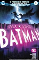 DC Renascimento: Grandes Astros - Batman #13