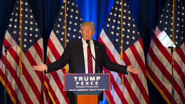 """Trump busca nuevo enfoque: """"punto en común con Rusia"""" contra EIIL"""