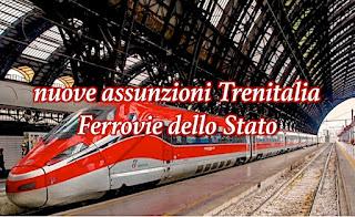 adessolavoro.blogspot.com - Trenitalia, gruppo Ferrovie dello Stato