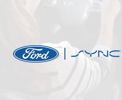 Ford SYNC Vehicle Technology with MyFord Touch