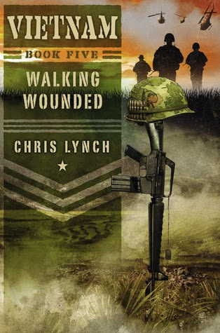 The Children S War Vietnam Book Five Walking Wounded By