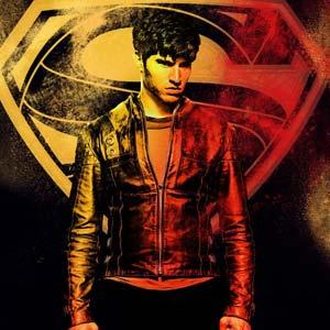 Poster da série Krypton