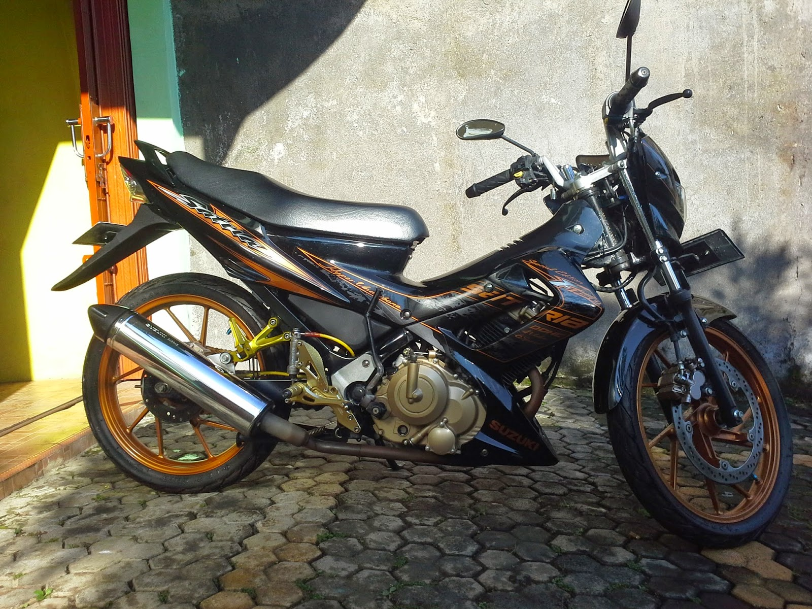 Search Results Variasi Satria Fu 150.html