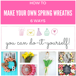 http://keepingitrreal.blogspot.com.es/2017/03/6-diy-spring-wreaths.html