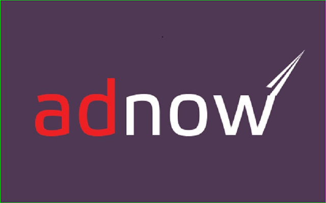 adnow mạng quảng cáo mới