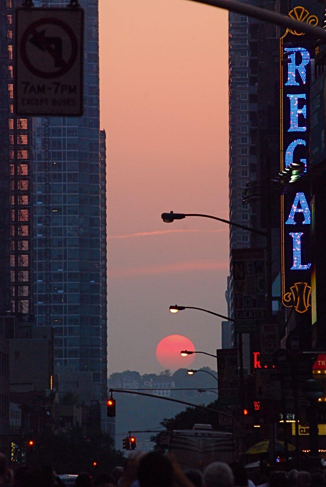 2011 Manhattan New York Trip