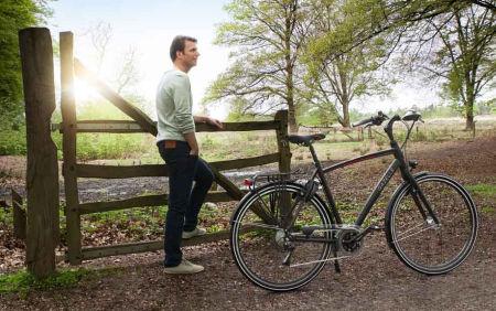 Beste Lichte Stadsfiets : Test beste toerfiets hybride fiets « test