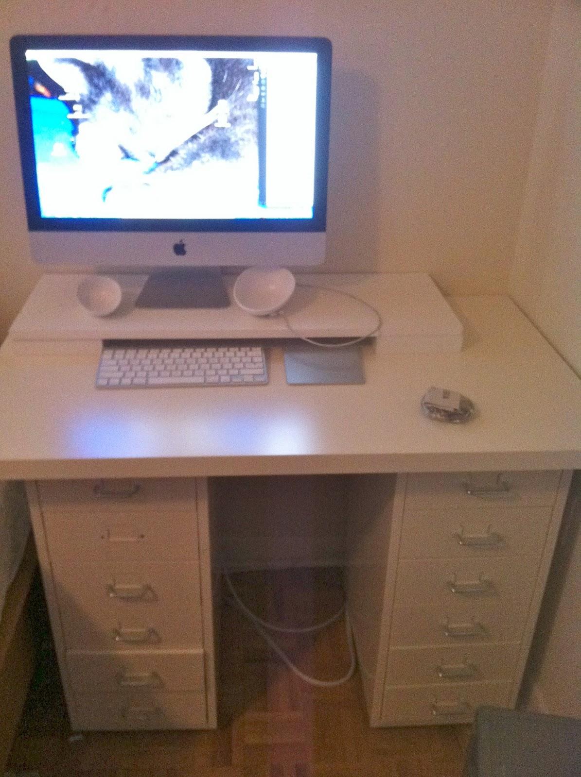 beauty vixen new vanity and desk combo