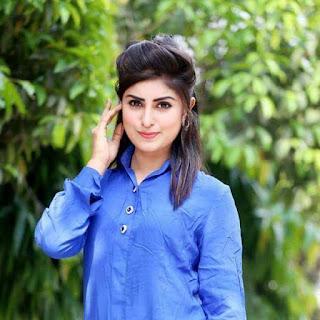 Anika Kabir Shokh Sex Scamdal