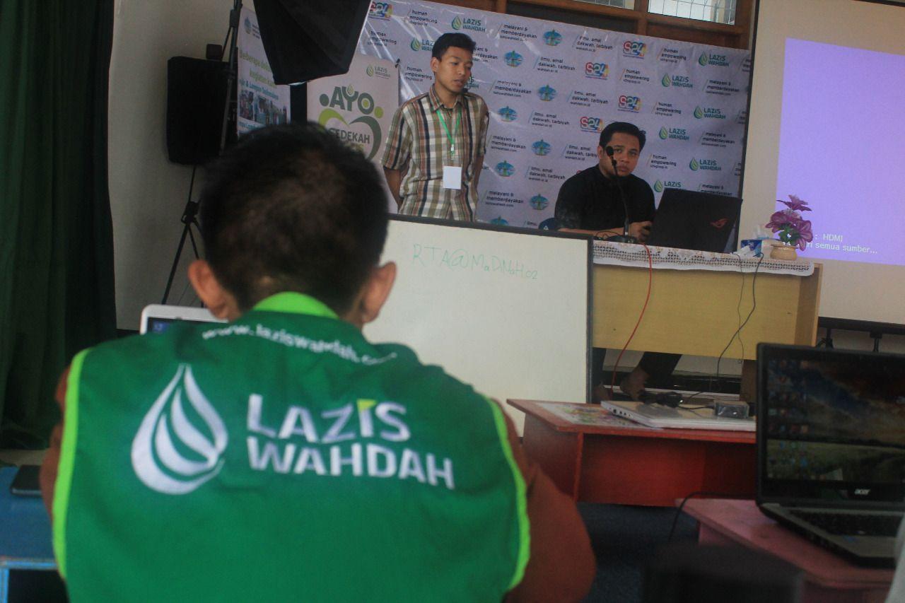 Dakwah Media untuk Tingkatkan Syi'ar Islam di Medsos