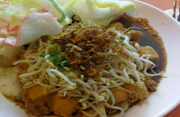 Tahu Tek Surabaya